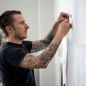 Scott Campbell, tatoueur fétiche