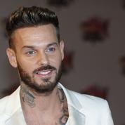 Attention les oreilles, M Pokora sort son album de reprises de Cloclo