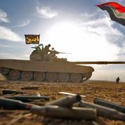 Irak : un milicien nous raconte la bataille pour libérer Qaraqosh la chrétienne