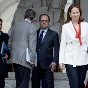 Guillaume Tabard: les deux scénarios de l'après-Hollande
