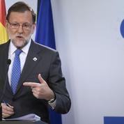 Le Parti socialiste laisse Rajoy gouverner l'Espagne