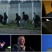 Évacuation de la «jungle» de Calais : la droite exige des reconduites à la frontière