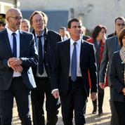 L'appel à l'unité de Valls reste sans écho