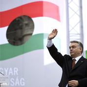 Hongrie : Orban dénonce la «soviétisation» de l'Union européenne et défend ses frontières