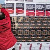 Tabac : les buralistes frontaliers craignent de «disparaître»