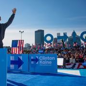 Présidentielle américaine : pourquoi les «swing states» sont la clé du scrutin