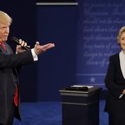 Trump et Clinton rivalisent d'hostilité envers les accords de libre-échange