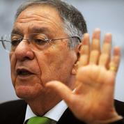 Changement express à la tête du FLN algérien