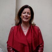 Vera Michalski, ambassadrice ès littératures