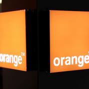 Orange accélère dans le très haut débit