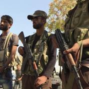Syrie: les rebelles anti-Daech mettent le cap sur al-Bab