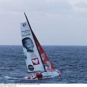 Sur le Vendée Globe, ces skippers qui naviguent pour des associations humanitaires