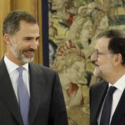 Espagne : Mariano Rajoy chargé par le roi de former un nouveau gouvernement