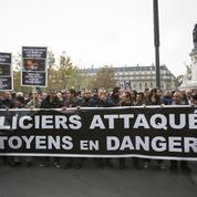 Manque de moyens, légitime défense, politique du chiffre: des policiers témoignent