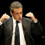 Sarkozy met en garde contre «une présidence impuissante»