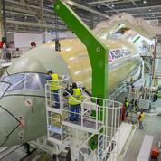 Airbus se prépare à accélérer ses livraisons d'avions
