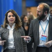 Fiona Hill et Nick Timothy, éminences grises de Mrs May