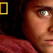 Sharbat Gula, la fille afghane de National Geographic menacée de prison