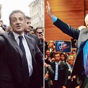 Primaire à droite: dialogues croisés entre Juppé et Sarkozy