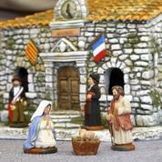 Crèches de Noël: malaise au Conseil d'État