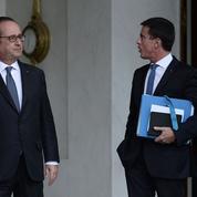 Valls évite d'affirmer que Hollande est «le candidat naturel» du PS pour 2017