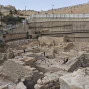 L'archéologie détournée à des fins politiques à Jérusalem