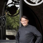 Christophe Langrée: cuisine, étoiles et confidences