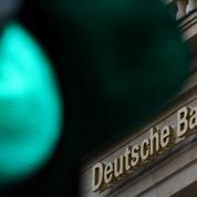 Deutsche Bank renoue avec les profits au troisième trimestre