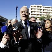 Dans le Sud, Alain Juppé se veut «le candidat du peuple»