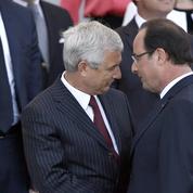 Entre Bartolone et Hollande, une rupture personnelle et politique