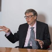 Bill Gates: «La montée du populisme est une inquiétude pour le développement»
