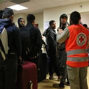 L'Occitanie accueille ses premiers migrants de Calais