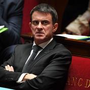 Le plaidoyer de Manuel Valls pour le revenu universel