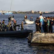 À Geziret, en Égypte, la vie tourne autour des migrants