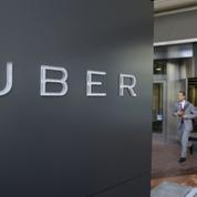 Après les États-Unis, le Royaume-Uni menace à son tour le modèle Uber