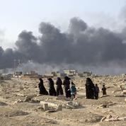 Renaud Girard : après Daech, comment sauver le Moyen-Orient?
