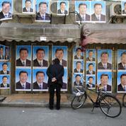 Le président chinois promu «leader central» du PCC