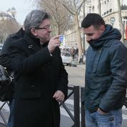 Besancenot : «Je ne me sens pas représenté par Jean-Luc Mélenchon »