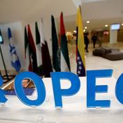Pétrole: les marchés croient de moins en moins à l'accord de l'Opep