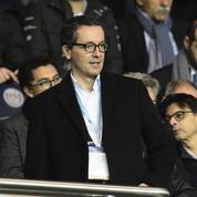 Eyraud redéfinit les objectifs de l'OM et prévient que le club ne dépensera pas sans compter