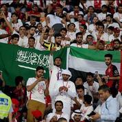 En Arabie saoudite, un attentat déjoué aux abords d'un stade de football