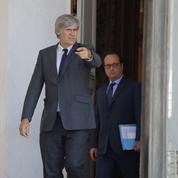 Le Foll rappelle Valls à l'ordre : «Le patron, c'est Hollande»