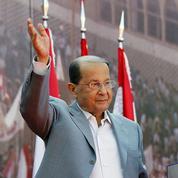 Liban : Michel Aoun, un demi-siècle d'opiniâtreté pour conquérir la présidence