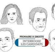 Primaire à droite : interrogez les candidats sur l'immigration et l'intégration