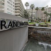 Rapt de l'hôtelière de Nice: sept personnes mises en examen
