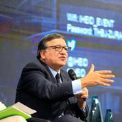 La nomination de Barroso chez Goldman Sachs jugée conforme au code de conduite de l'UE