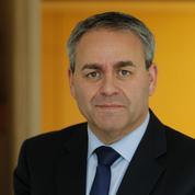 Xavier Bertrand: «Il est hors de question de laisser se recréer un appel d'airà Calais»