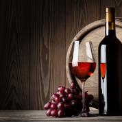 C'est en Suisse que l'on dépense le plus pour boire du vin