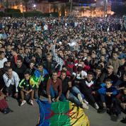 Le Maroc révolté après la mort atroce d'un vendeur de poisson