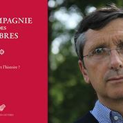 Michel De Jaeghere par Mathieu Bock-Côté: un historien méditatif vu du Québec